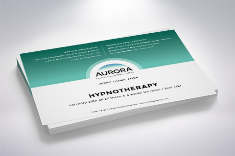 Aurora Hypnotherapy and Wellbeing Clinic